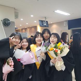 소명 6기 졸업식