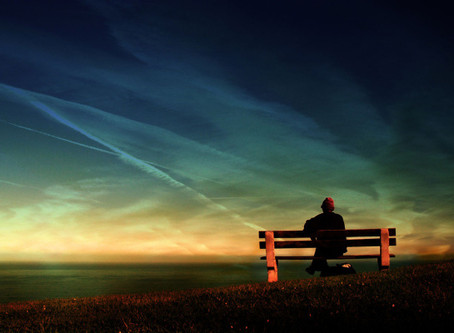 Silenzio, si aspetta