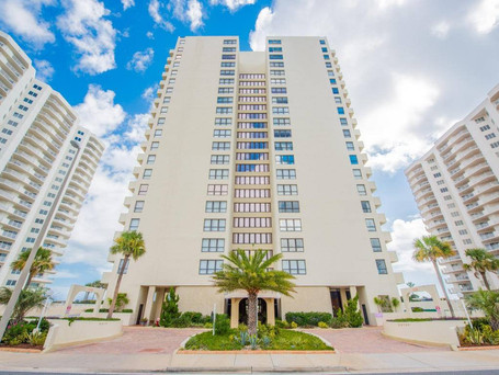 Interested In A Daytona Beach Condo? Simplicity Mortgage is here to help you close the deal!