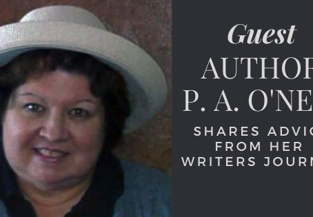 Tips For Someone Wanting to be A Professional Writer by P.A. O'Neil