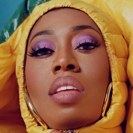 Missy Elliott - hip hop không chỉ mỗi rap