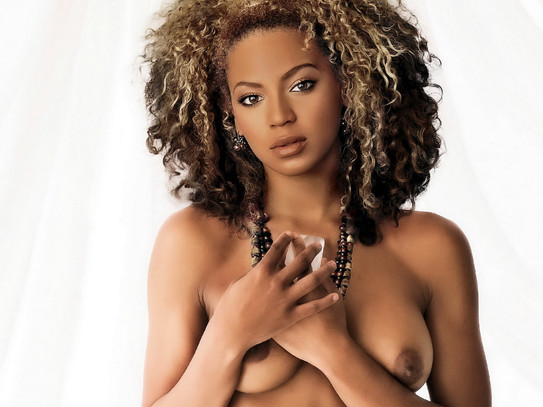 Beyonce Play the Music