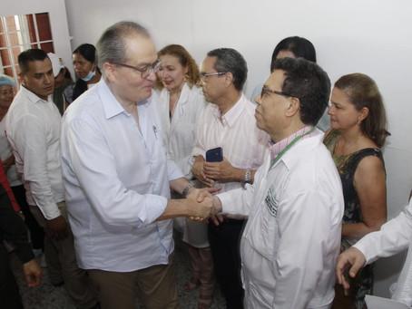 """Procurador denuncia el """"Cartel de embargos"""" en Sucre"""