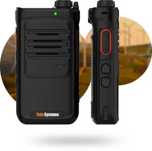 Telo Systems TE390 Zello Network Radio