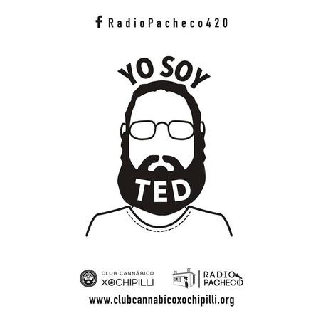 #YoSoyTed Prog 25