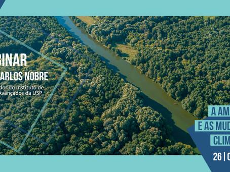 Transição energética, Amazônia e mudanças climáticas: o direito em pauta