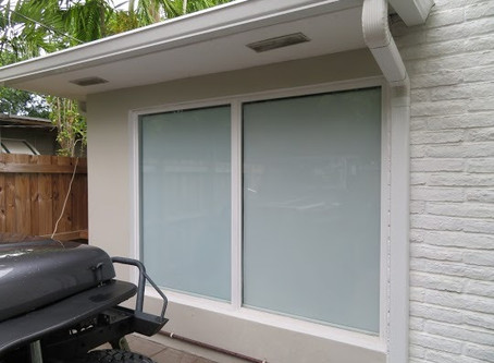 Wind Mitigation-Opening Protection discounts