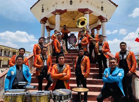 Estrena video y nombre la Banda Arantzani