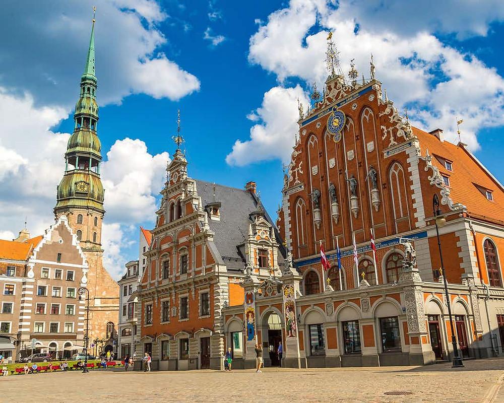 House of the Blackheads (Riga)