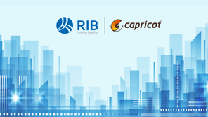 RIB invests into Capricot, an Indian BIM technology leader