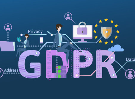 WHAT IS GDPR? AND EVERYTHING YOUR BUSINESS NEEDS TO KNOW