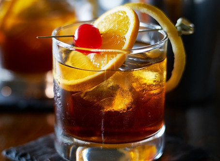 The Old Fashioned... History & Variations