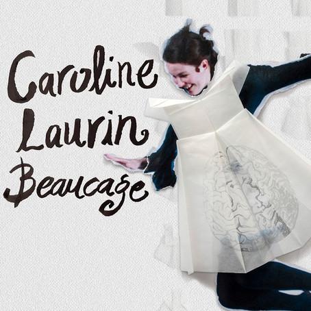 L'esprit de Caroline Laurin-Beaucage: un aperçu