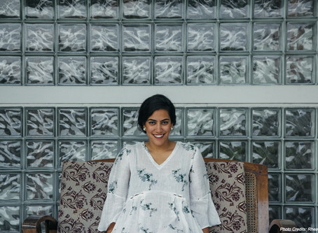 Slow Fashion Conversations With Nivi, Founder of IKKIVI