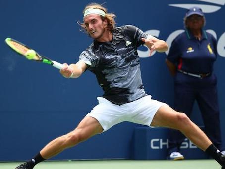 Τένις | US Open: H επόμενη ημέρα του αποκλεισμού...