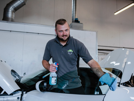 ProClean returns to Telford