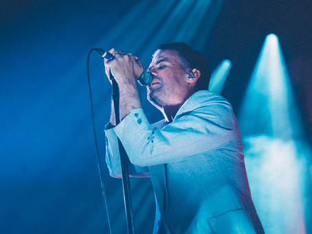 LIVE REVIEW - Grinspoon @ The Forum