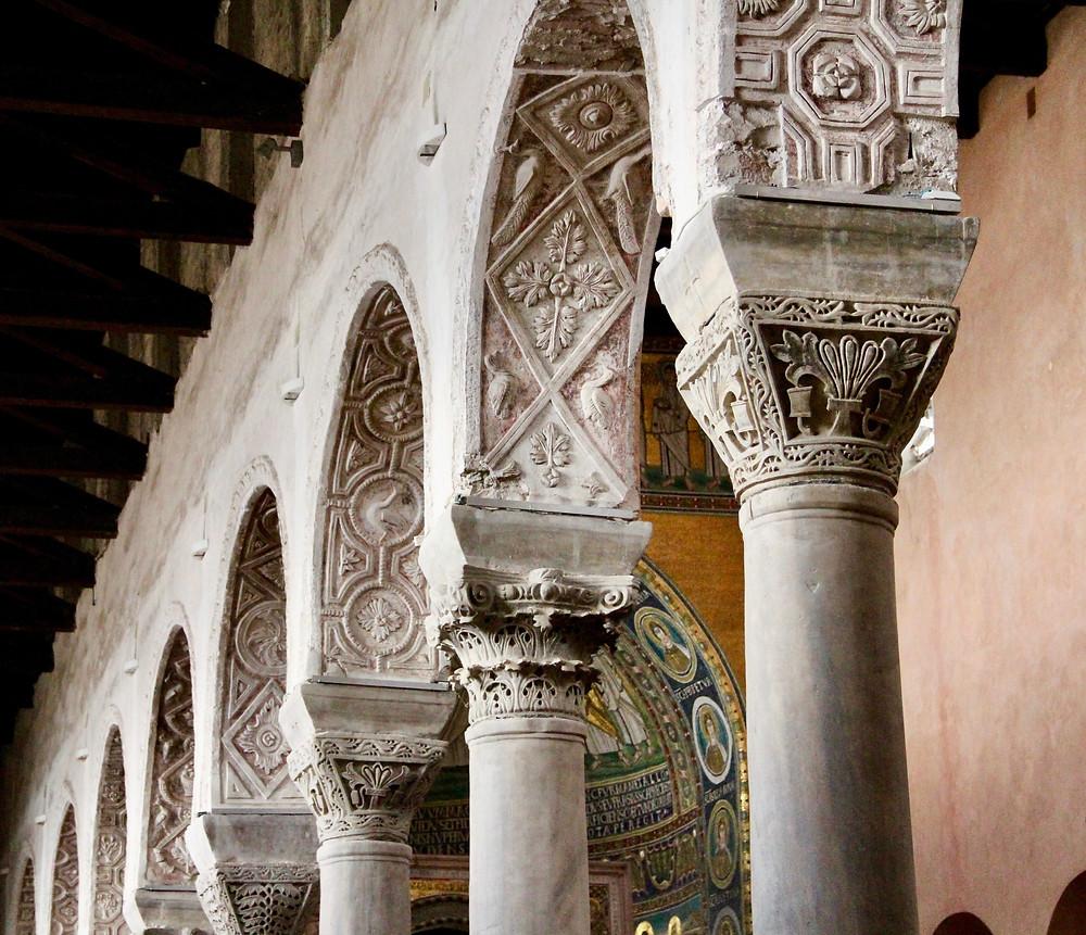 Euphrasian Basilica (Poreč)