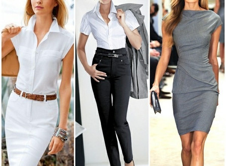 New York: The best outfits for job interviews