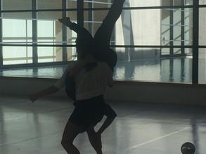 Outrenoir : de la physique à la danse