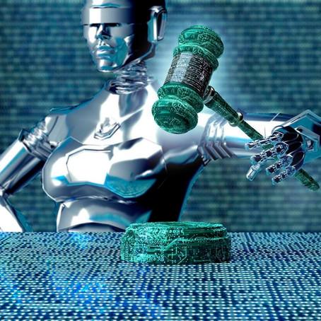 AI Sentencing: The Way Forward?