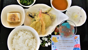 6月の行事食(入梅・食育の日)