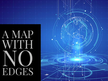 VFS Webinar- A Map With No Edges