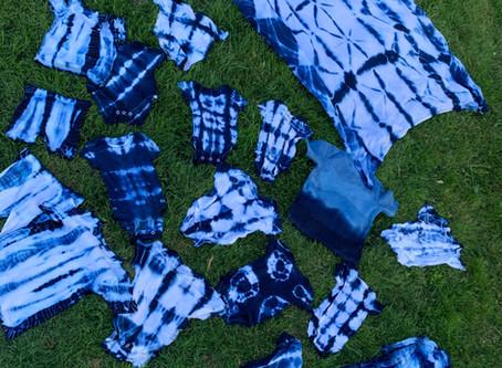 Tie Dye Project