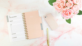 How to Choose Your Special Daily Planner to Achieve Your Dreams