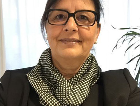 Jacqueline Küttel – Finanzberatung