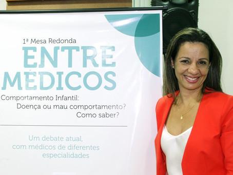 """Evento """"Entre Médicos"""""""