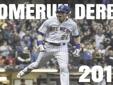 2019 MLB Home Run Derby Preview