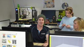 3D Printing Workshop 31/7/18