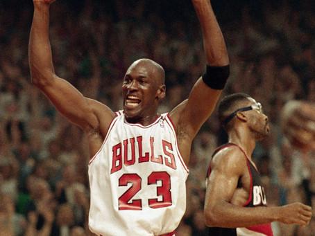 Michael Jordan abre segunda clínica médica com atendimento gratuito