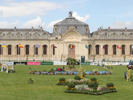 EEM annonce le grand retour des Masters à Chantilly aux côtés de Rolex en juillet 2021