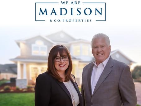 We Are Madison: Willardsen Homes Team (JUNE 2020)