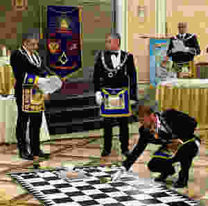 Installation of the new Hyperion Lodge N60 - 2020.08.01 - Rússia, Anapa - GLR