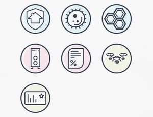dieresis, logo, branding agency, graphic design studio, illustration, character design, branding, brand identity, logo design, brand consulting, icon, iconography, graphic design, mtconsulting