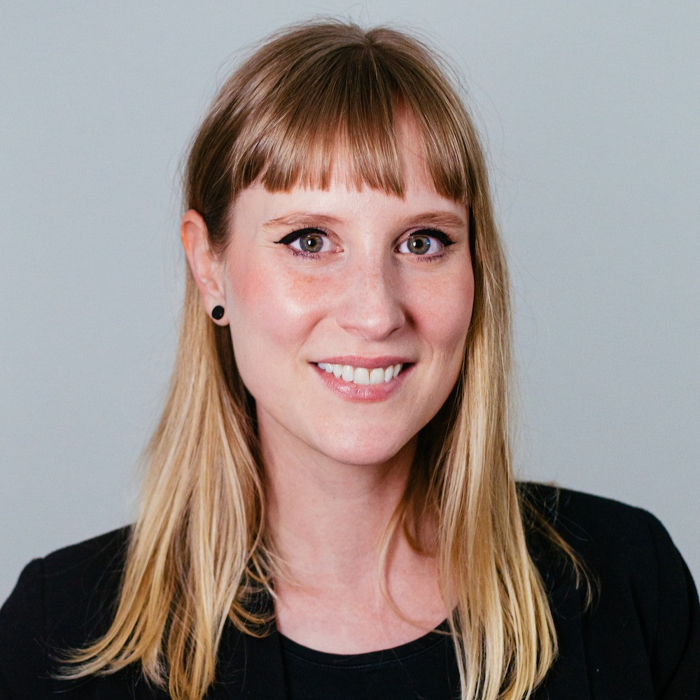 Eugenia Alfine - Ernährungswissenschaftlerin