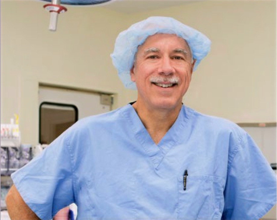 Dr. Steven Hollis