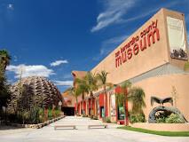 San Bernardino County Museum Field Trip