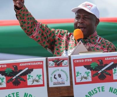 L'autre théâtre d'affrontements entre Hutu et Tutsi : le Burundi face à son avenir.