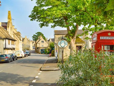 10 Lugares imprescindibles que ver en el sur de Inglaterra