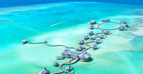 The Maldives To Reopen For All Tourists in July With Almost No Restrictions