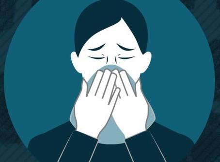 Cómo diferenciar el covid-19 de una gripe, un resfriado o una rinitis alérgica