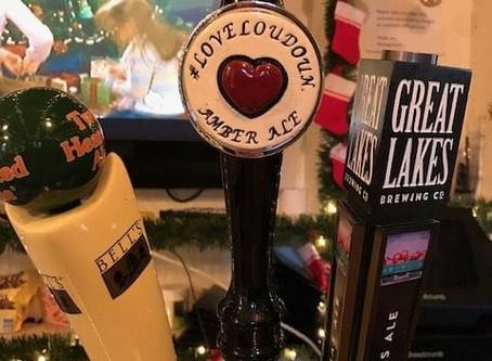 Loudoun Brewing brews up #LoveLoudoun Amber Ale for a cause