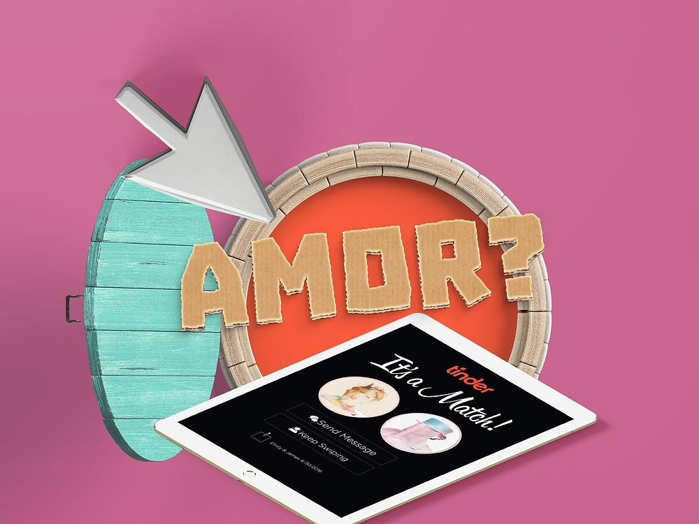 Amor em tempos digitais