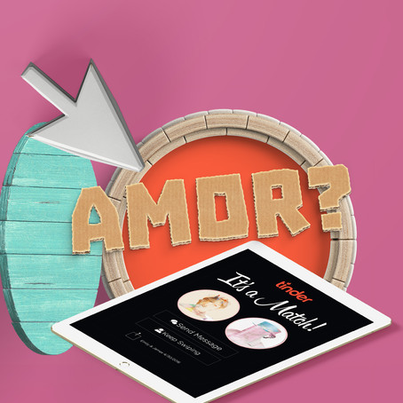 O Amor na Era dos produtos Digitais