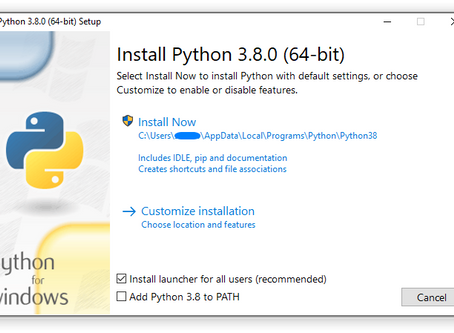 Python Development Setup Guide for Windows with Linux (WSL)