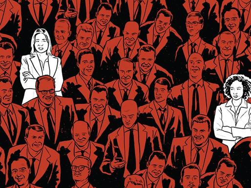 Hollywood: El espejo de nuestra sociedad